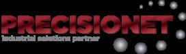 Logo Precisionet